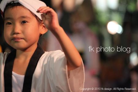 高円寺阿波踊り2009